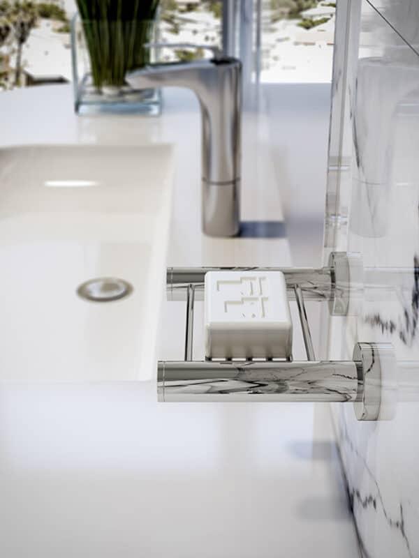 Bathroom Butler 4630POLS