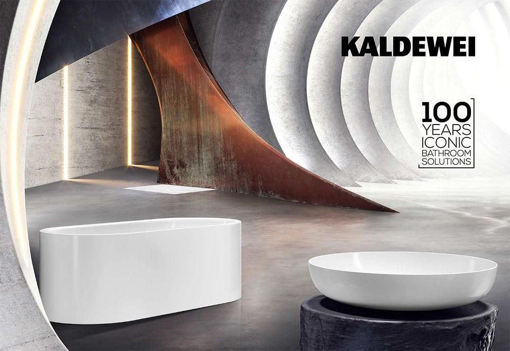 . KALDEWEI   Bathe